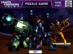 Transformers-Prime-Puzzle-Game