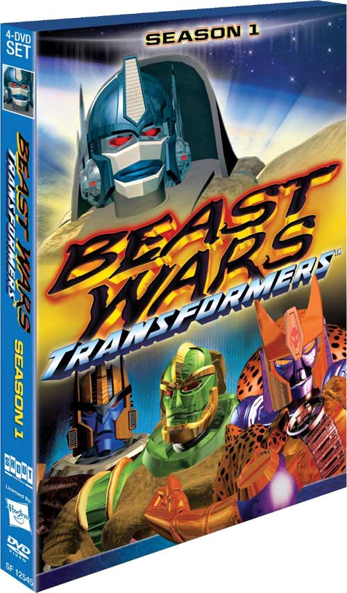 beastwars-season-1-dvd