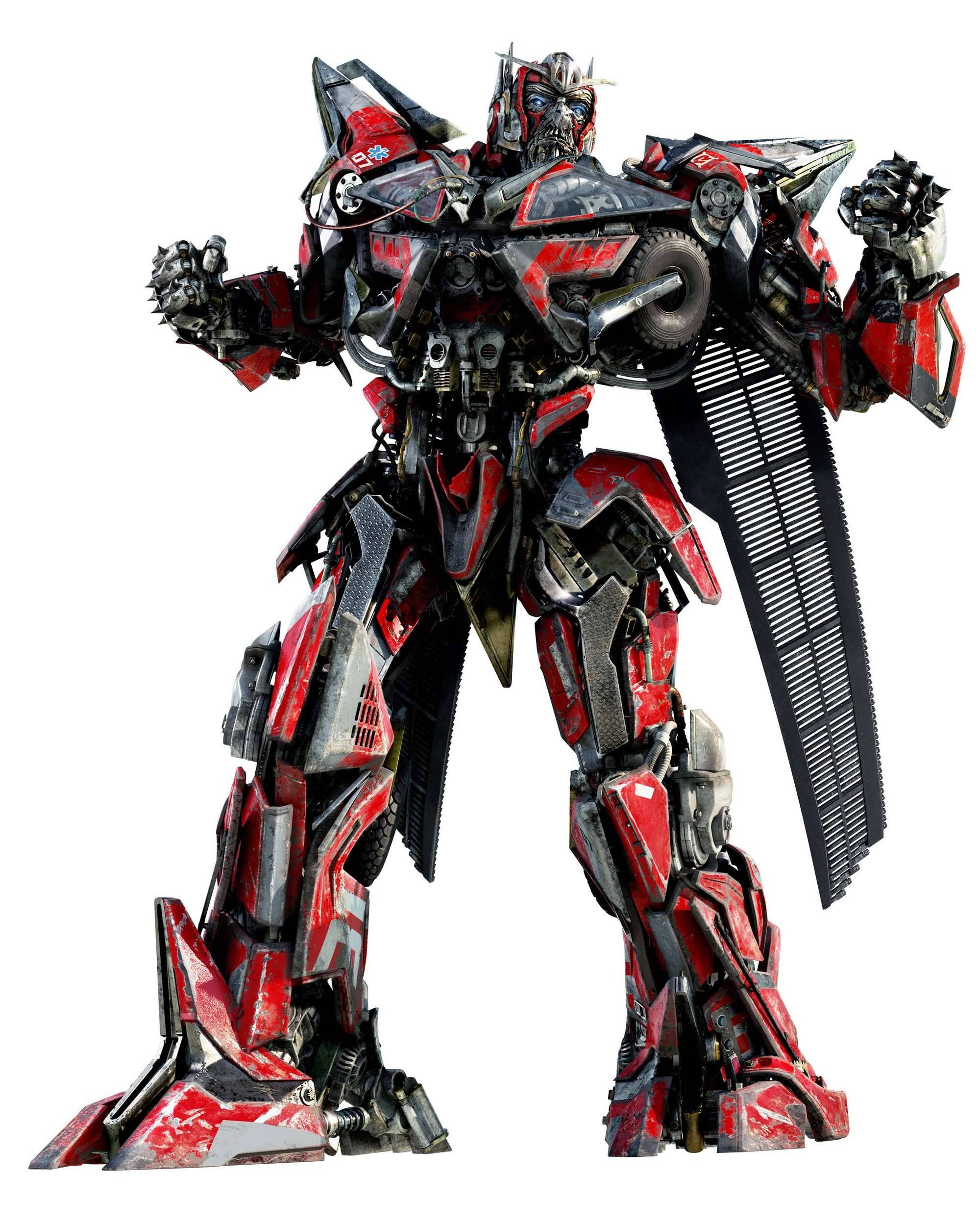 Fotos  Sentinel Prime Transformers 3 Dark Of The Moon Never Before
