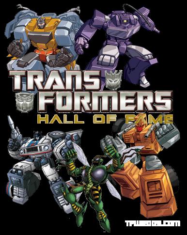 Temple de la Renommée Transformers: À vos votes! TFW2005-Transformers-Hall-of-Fame-2011_1302717703