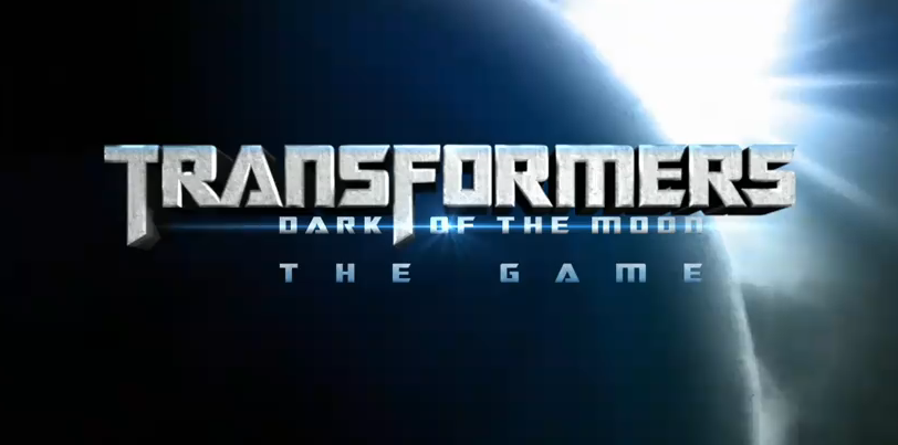 Transformers The Game Xbox 360 of Xbox 360 Transformers