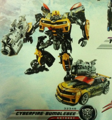 transformers dark of the moon bumblebee dies. BUMBLEBEE has earned his