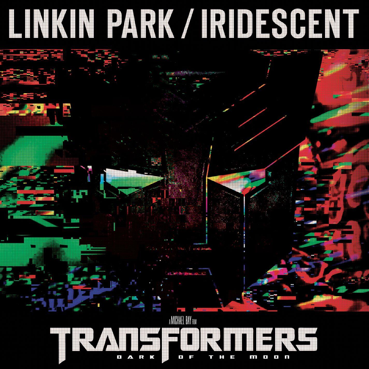 Linkin Park Iridescent...