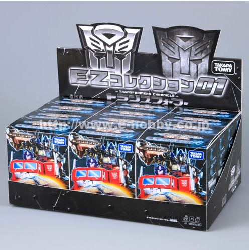 EZ-Collection-Chronicle-Transformers-Box