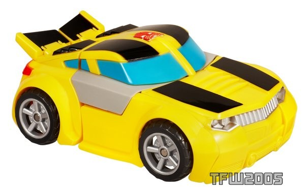 TF-RB-Bumblebee-Vehicle