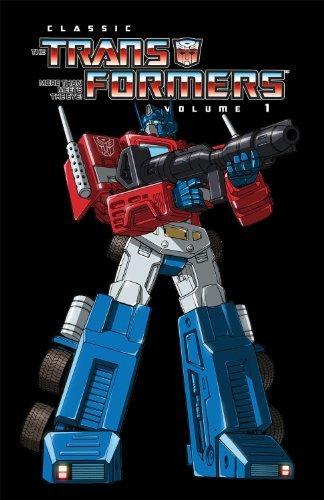 Réédition des Comics/BD Transformers publié par Marvel, Dreamwave ou/et IDW ! IDWclassics1_1314770399