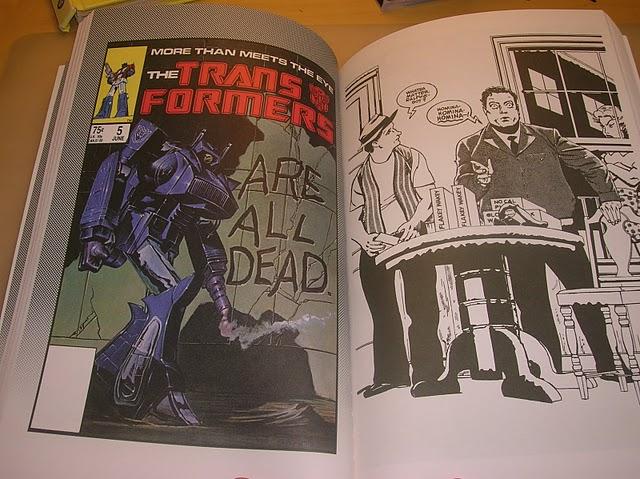 Réédition des Comics/BD Transformers publié par Marvel, Dreamwave ou/et IDW ! IDWclassics5_1314770501
