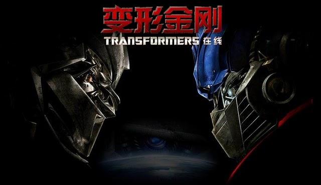 Transformers-Online