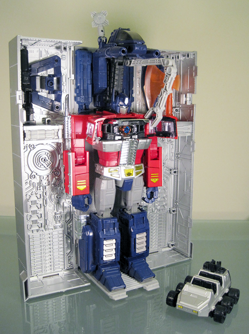 [Masterpiece] MP-10 Optimus Prime/Optimus Primus - TakaraTomy | Hasbro MP10-Convoy-23_1316857400
