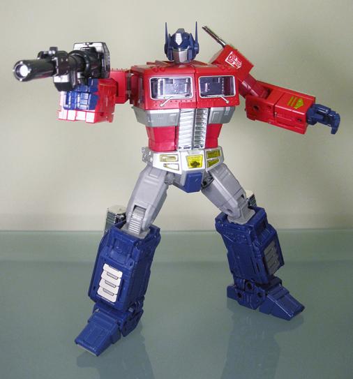 [Masterpiece] MP-10 Optimus Prime/Optimus Primus - TakaraTomy | Hasbro MP10-Convoy-26_1316857400