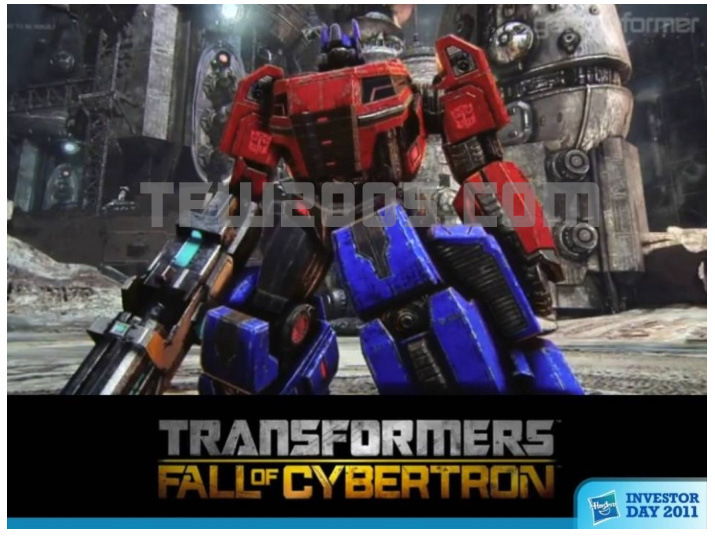 Fall-Of-Cybertron