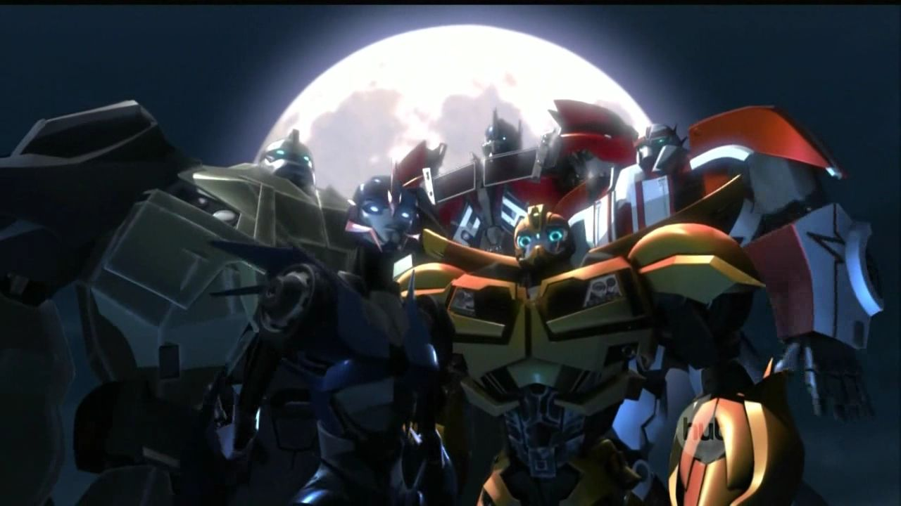 Prime-Autobot-Group
