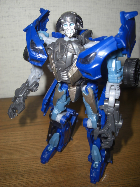 Transformers 3   Wheeljack Transformers   Que Transformers 3 ToyQue Transformers 3