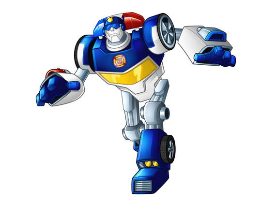 The Hub Has Updated Their Website With New Information About Transformers Rescue Bots Surprisingly Well Recieved Show Will Return To In