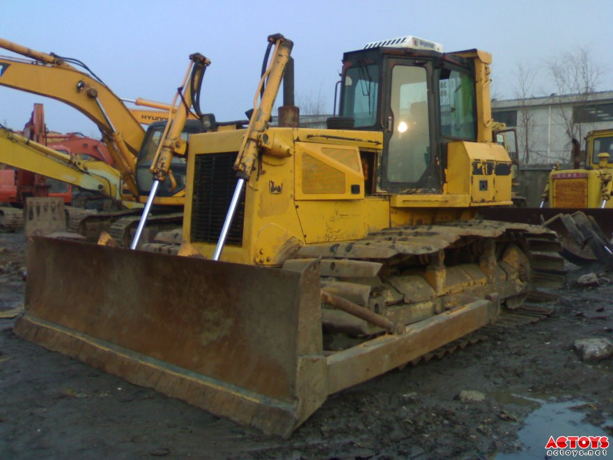 giant excavator - photo #24