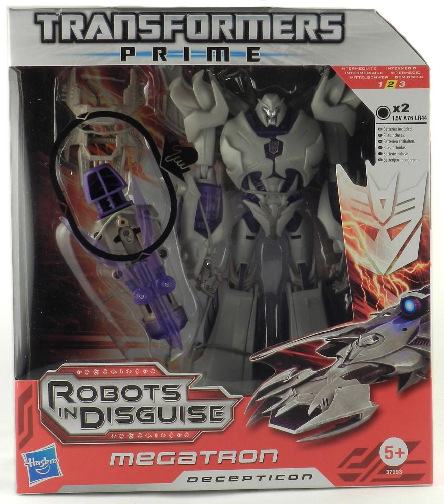 Megatron-Box-Front