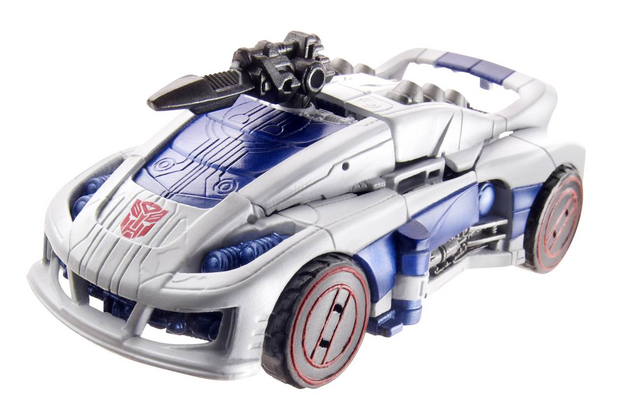 Transformers Generations Fall of Cybertron Toys Official ...