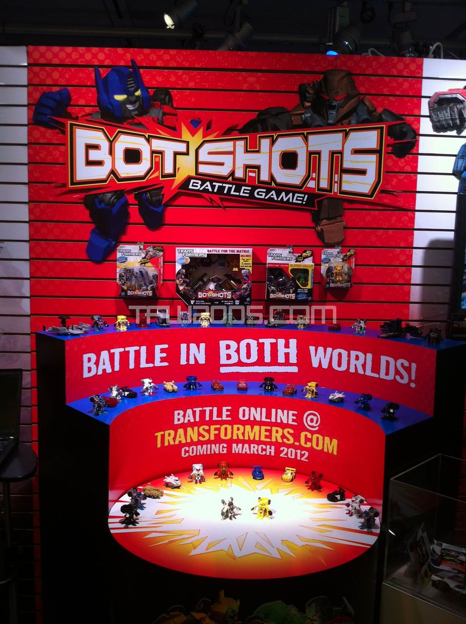 Toy-Fair-2012-Transformers-Rescue-Bots-Bot-Shots-004