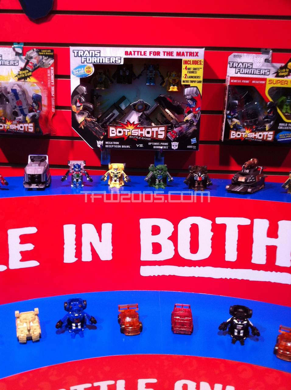 Toy-Fair-2012-Transformers-Rescue-Bots-Bot-Shots-006