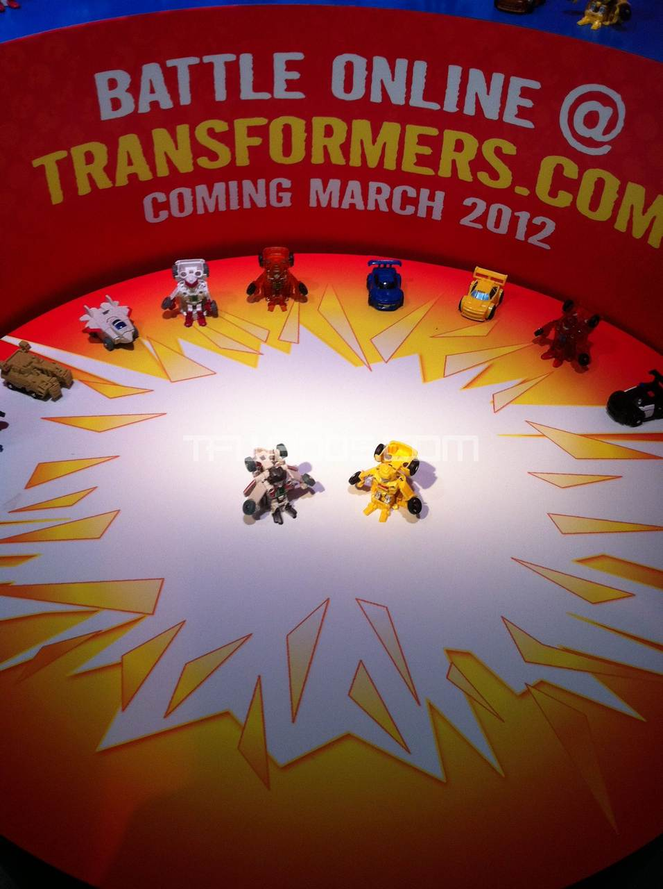 Toy-Fair-2012-Transformers-Rescue-Bots-Bot-Shots-008