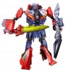 Vortex-Robot