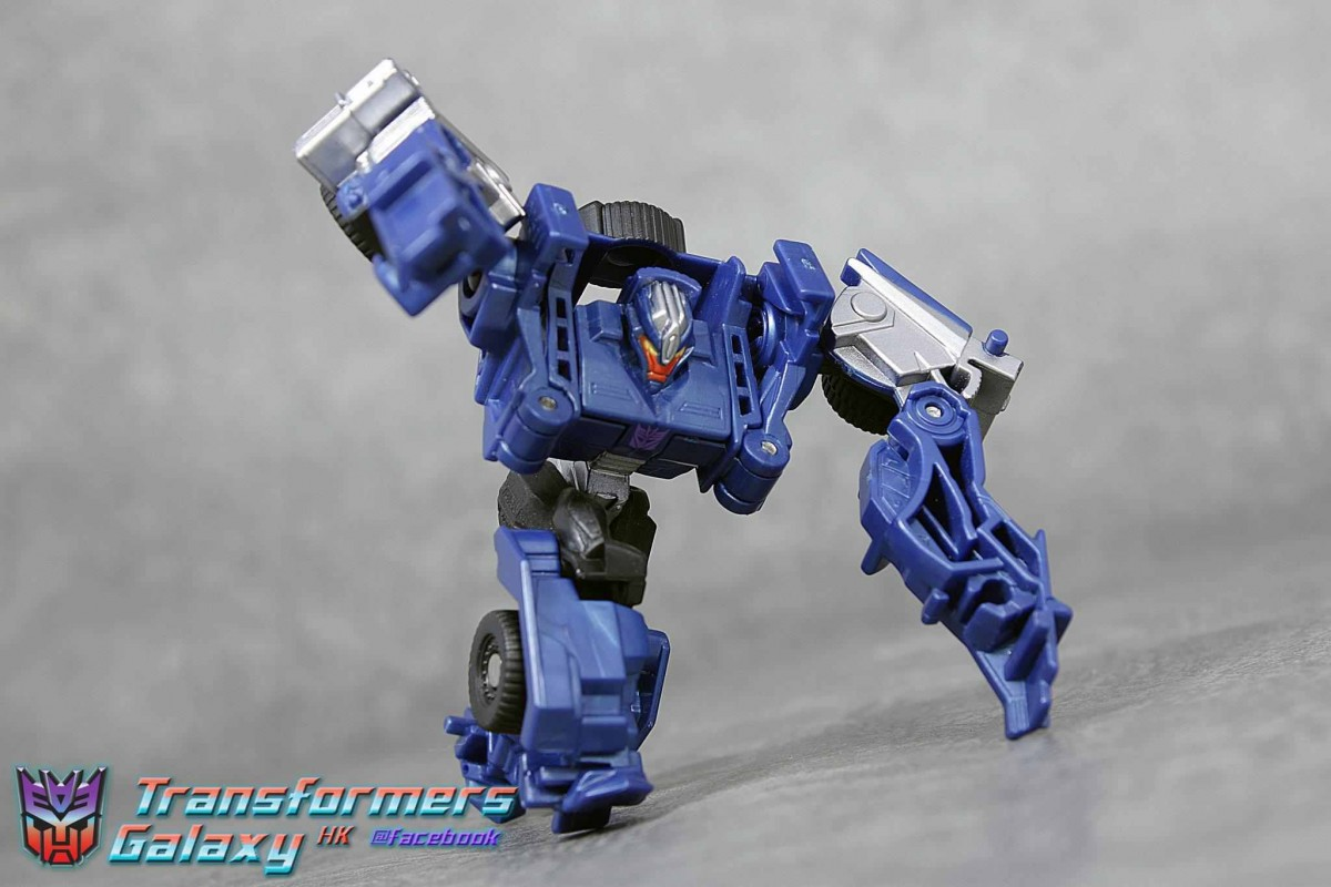 Transformers Prime Cyberverse Breakdown Pictures ...
