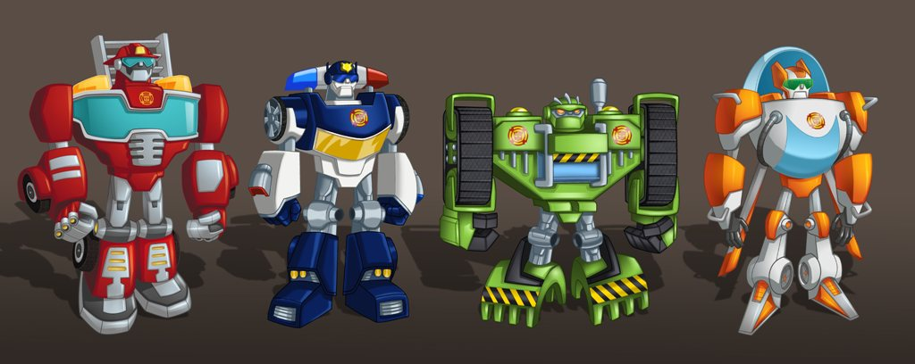 Wonderful The Transformers Rescue Bots Are About To Encounter Their Greatest  Challenge Yet! They Have Dealt With Out Of Control Science Experiments And  Flying ...
