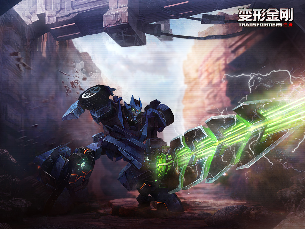transformers online gameplay