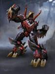 FOC-Slag-Robot-Mode