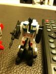 Groove-Robot