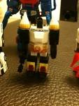 Heatrock-Robot
