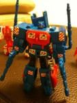 Hot-Spot-Robot