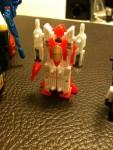 Skyfeather-Robot