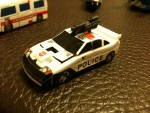 Streetwise-Police-Car