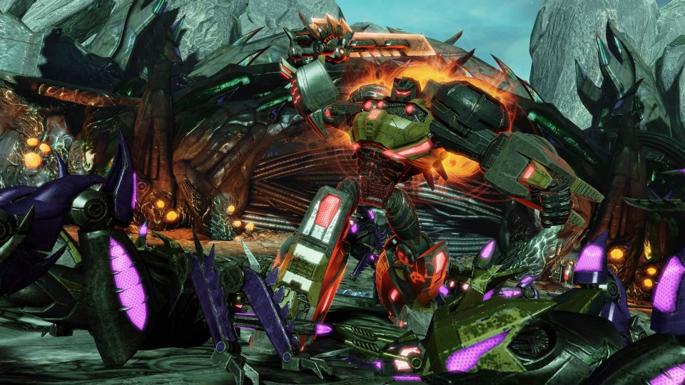 Transformers-Fall-of-Cybertron-Dinobots-1
