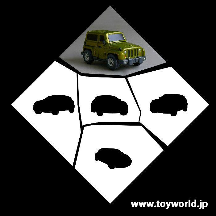 [ToyWorld] Produit Tiers - Jouet tiers Throttlebots Twt01-3_1335642428