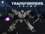 Frank-Welker-Transformers-Prime-Megatron