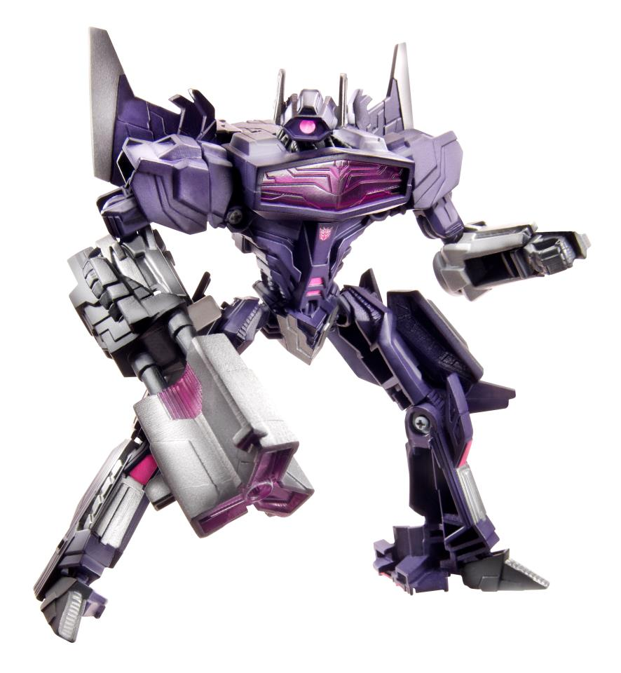 shockwave-generations