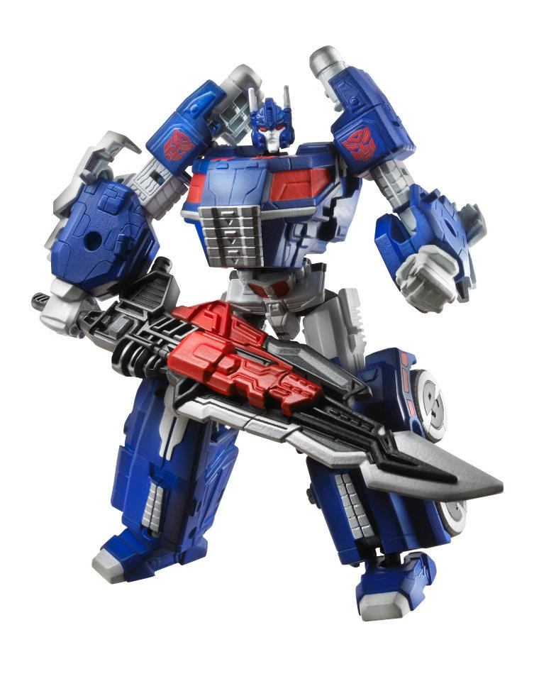 ultramagnus-generations TRANSFORMERS GENERATIONS FALL OF CYBERTRON    Ultra Magnus Toy