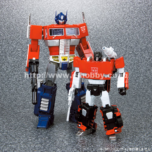 [Masterpiece] MP-12 Sideswipe/Frérot 3_002013000010_1339639617