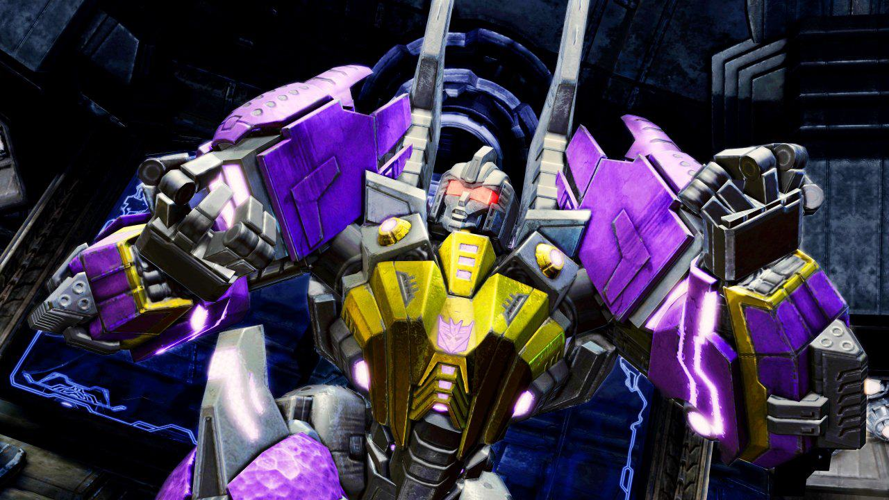 transformers fall of cybertron sharpshot transformers news tfw2005. Black Bedroom Furniture Sets. Home Design Ideas