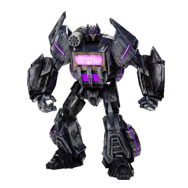 transformers fall of cybertron official site characters update
