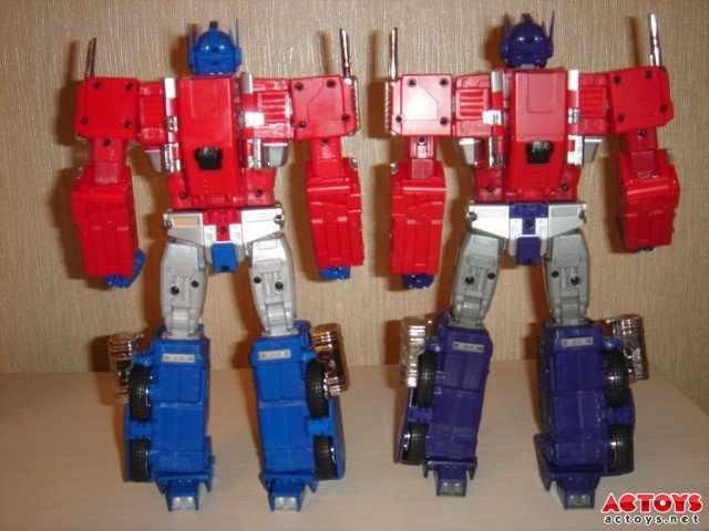 Takara Tomy Optimus Prime Masterpiece Masterpiece Optimus Prime