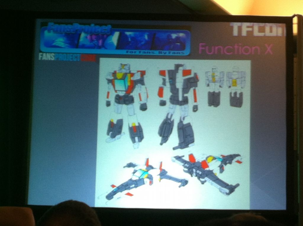 Fansproject-Function-X