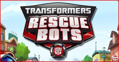 Rescue-Bots-Logo