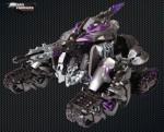 Dark-Energon-Megatron-Tank