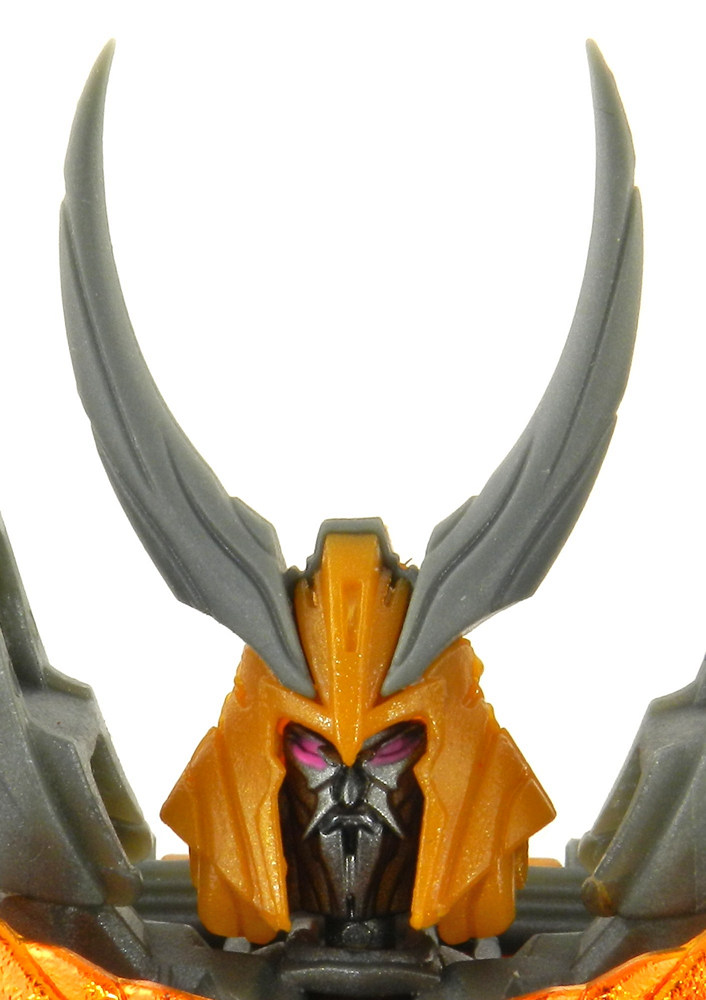 Unicron Transformers Prime TFW Prime Arms ...