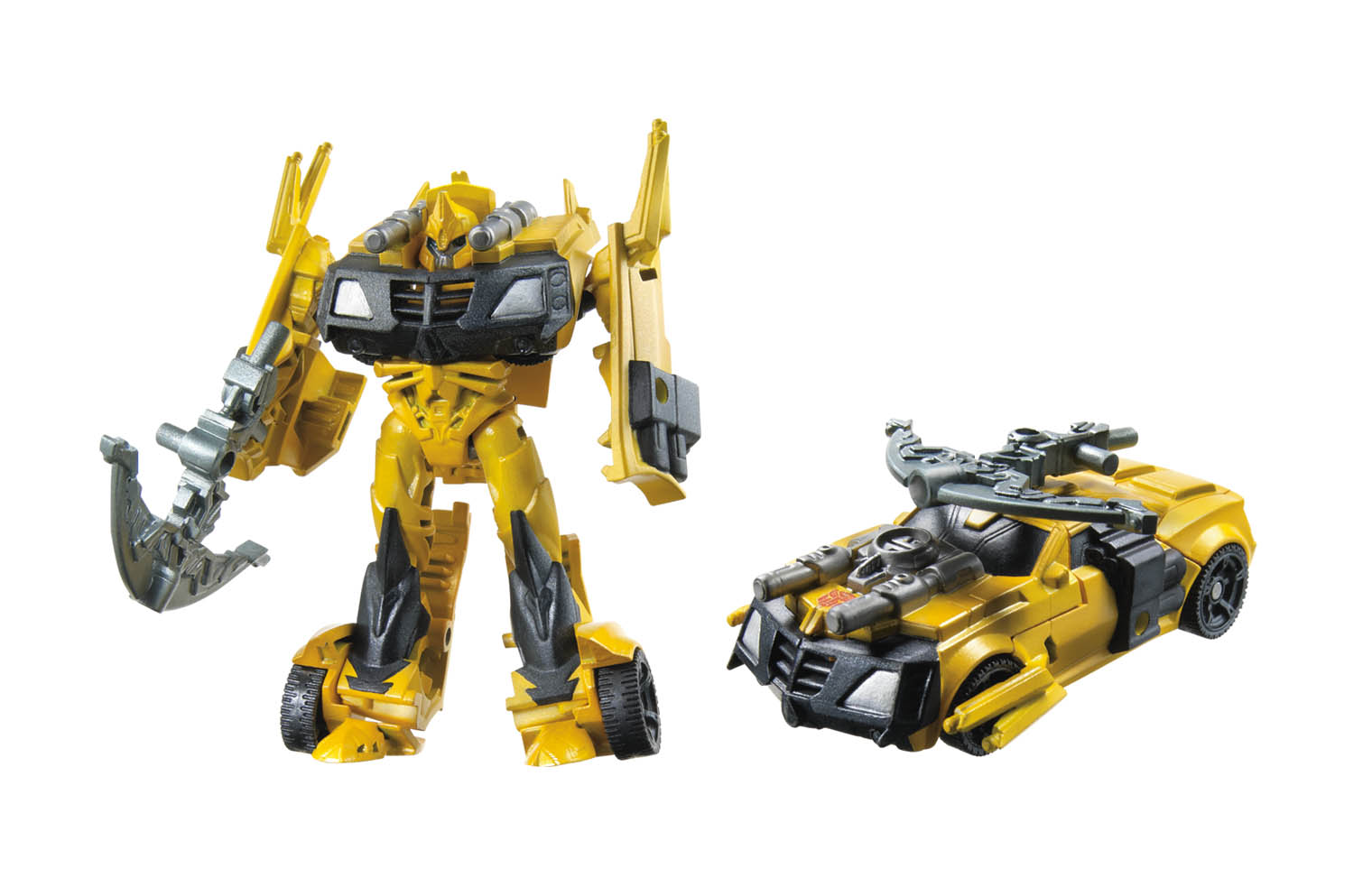 Hunters-Cyberverse-Legion-Scale-Bumblebee