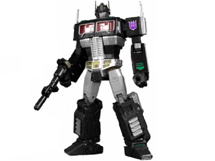 [Masterpiece] MP-10B | MP-10A | MP-10R | MP-10SG | MP-10K | MP-711 | MP-10G | MP-10 ASL ― Convoy (Optimus Prime/Optimus Primus) TAK11584_1349353610
