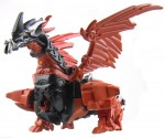 Transformers-Beast-Hunters-Cyberverse-Commander-Scale-PREDAKING-Dragon-Mode
